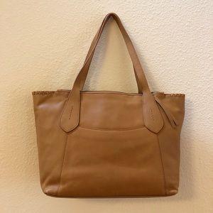 The Sak Bags - Sak Heritage Leather Tote